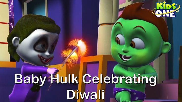baby hulk, diwali celebration, diwali celebrations, Diwali Special, for children, funny pranks, funny video, Happy Diwali, happy diwali 2017, happy diwali funny videos, Hulk, iwali, superhero, superhero babies