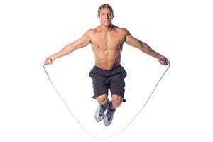 Tips om te beginnen met touwtje springen
