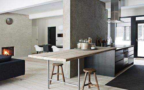 cuisine: Kitchens, Interior Design, Spaces, Ideas, Inspiration, Style, Interiors, House