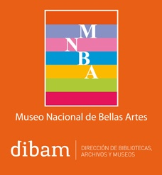 """La itineracia """"Colección en viaje, arte chileno"""" pertenece al Museo Nacional de Bellas Artes a quienes agradecemos su confianza en nuestro espacio."""