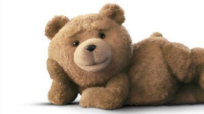 """EL ARTE DEL CINE: 2 Clips de la comedia """"Ted 2"""" (2015)"""