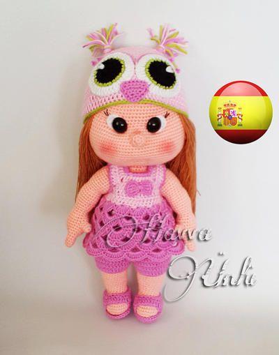 Muñeca Mia