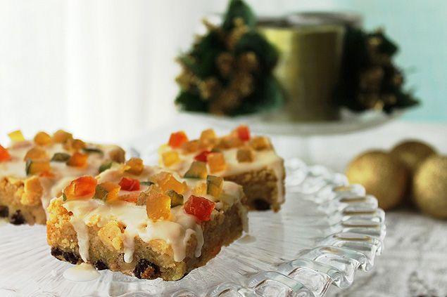 Brownie de Reis - Receitas - Comida - Folha de S.Paulo