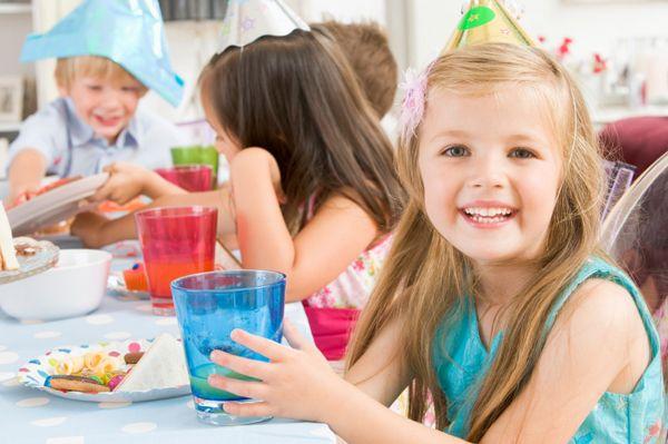 Come organizzare una festa di compleanno per bambini - I consigli utili per organizzare una festa di compleanno per bambini in casa, divertente ed economica.