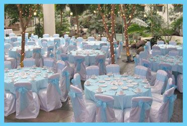 Party, Chair, & Table Rentals | Bronx, Manhattan, Queens, Brooklyn, NY; NJ