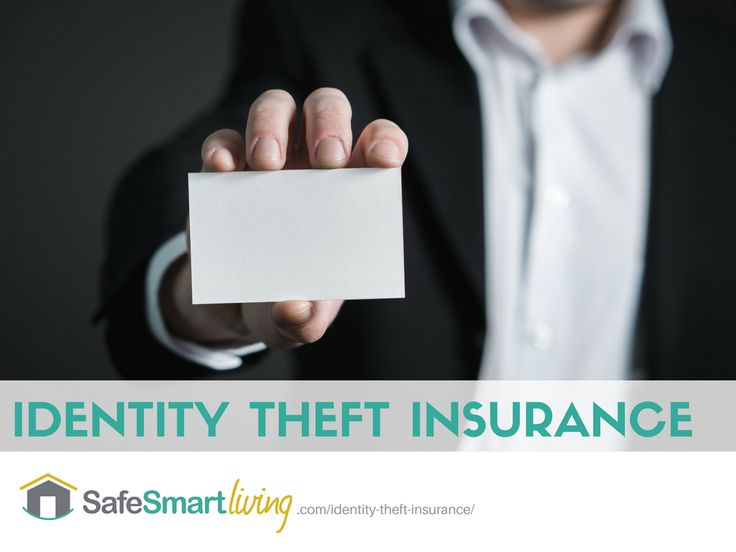 Identity Theft Insurance: Need Help Restoring Your Good Name?