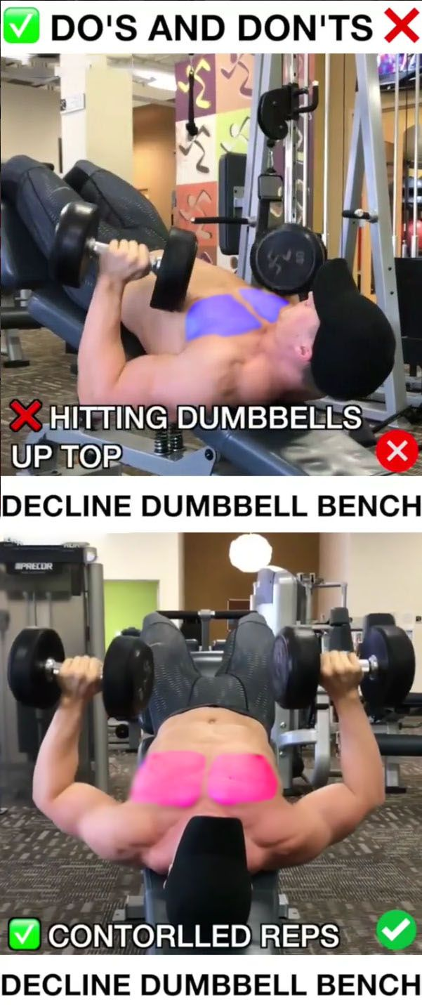 e4a83c224b9e345c23c6e7965a8ed976 - How To Get Heavy Dumbbells Up For Bench Press