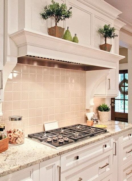 30+ Kitchen Hood Ideas 2019 Trend (Modern, Rustic, Custom, Island)