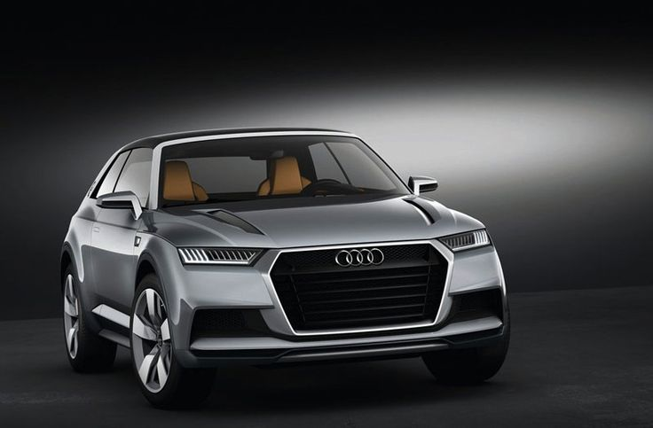 2016 Audi Q8 Price and Review - http://www.autocarkr.com/2016-audi-q8-price-and-review/