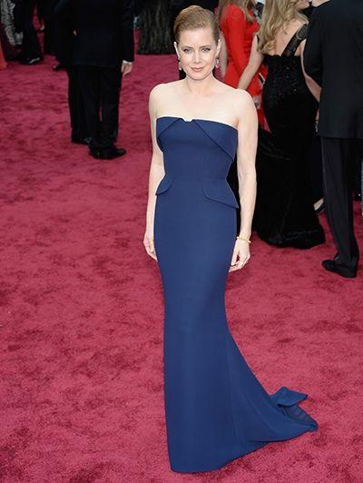 Amy Adams @ Oscars 2014 - undefined