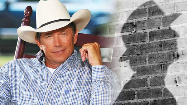 Country Music Lyrics - Quotes - Songs George strait - George Strait - If You're Thinking You Want A Stranger (VIDEO) - Youtube Music Videos http://countryrebel.com/blogs/videos/18337363-george-strait-if-youre-thinking-you-want-a-stranger-video