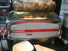 Faema e61 Bj 2008 ständig gewartet