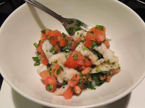 cilantro seafood ceviche | Ceviche, Seafood and Cilantro