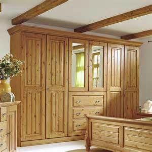 Luxury Suche Massivholz kleiderschrank kiefer landhausstil anresanio Ansichten