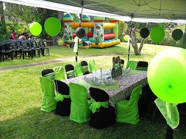 Classy Party Planners service all areas of Durban with party packages from start to finish http://jzk.co.za/1v6