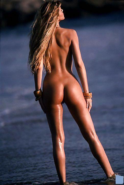 busty big tits hairy nudist beach naked