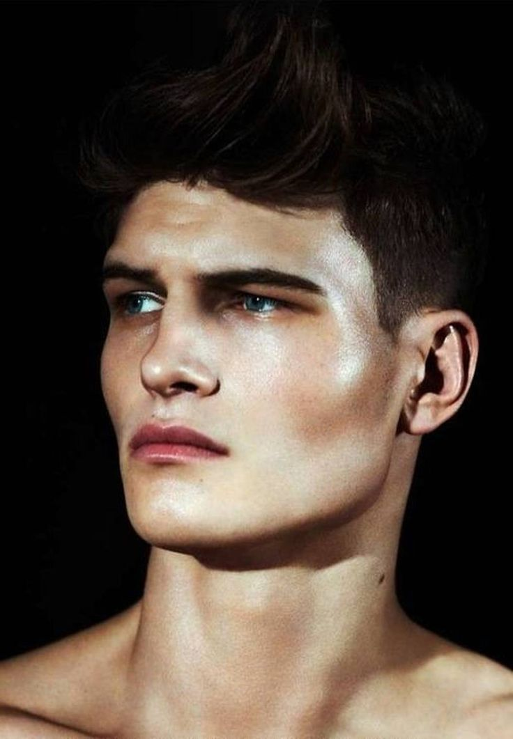 Spiky Young Men Hairstyles Is Part Of Mens Hair