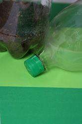 Activities: Make a Soda Bottle Greenhouse