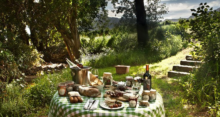 Best gourmet picnics  - Cape Town and surrounds, Western Cape Province, South Africa