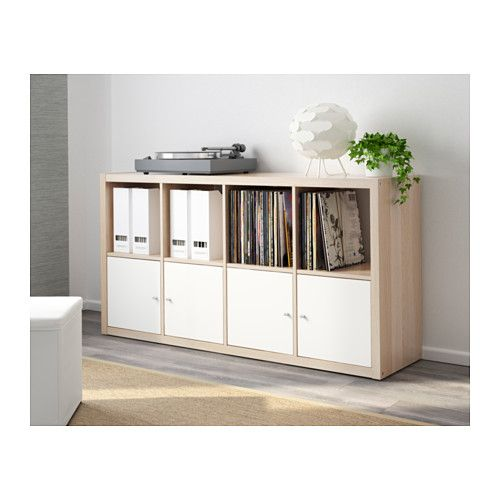 Best 10 meuble kallax ideas on pinterest expedit hack for Meuble 5 cases ikea