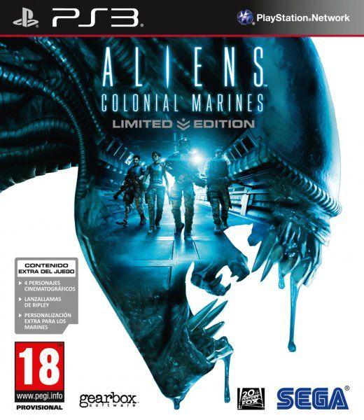 Visita XtraLife.es para comprar Aliens: Colonial Marines Edicion Limitada de PlayStation 3! Entregamos una tienda con todos tus necesidades del mundo de VideoJuegos