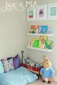 Image result for como montar uma biblioteca infantil em casa