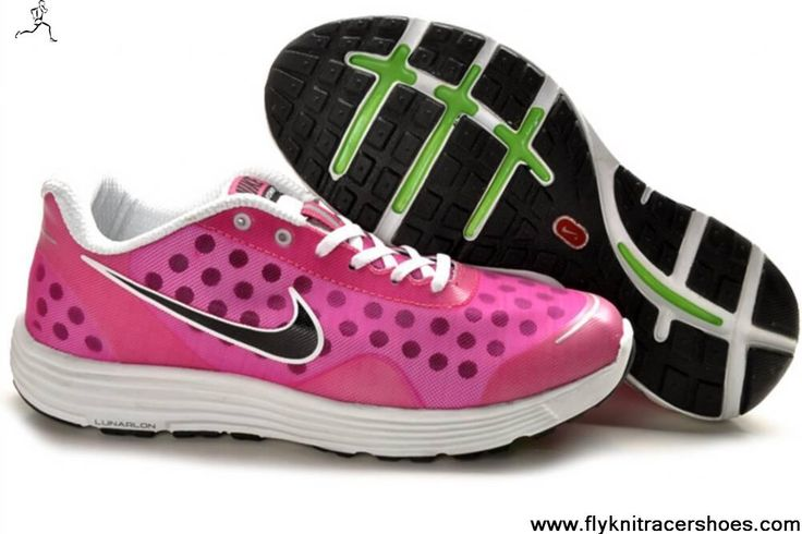 Cheap Nike Free US Size for Sale Mens Nike LunarSwift 2 Pink Black Shoes [ nike free for sale