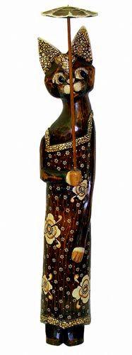 Каталог - Кошки (интерьерные статуэтки 150 см.), Экзотические сувениры, подарки, сувениры, Индонезия, Бали, предметы интерьера, маски, музыкальные инструменты, статуэтки, аборигены, Хиус-экзотические сувениры