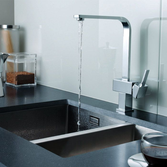 14 best Kitchen Taps images on Pinterest   Bathroom, Faucets and ...