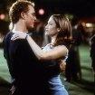 Jennifer Lopez and Matthew McConaughey in The Wedding Planner