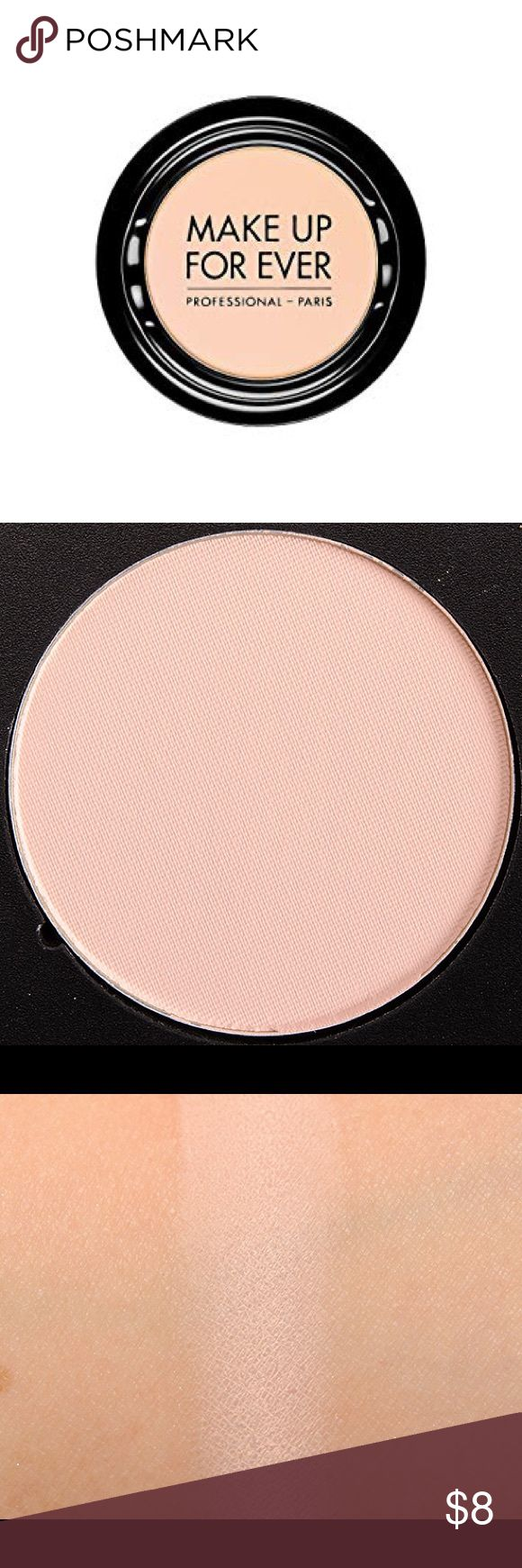 Makeup Forever Artist Color Eyeshadow Refill M532 sugar