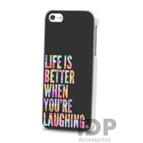 New Quote Funny Retro Joke Vintage Hard Case Cover for Apple iPhone 4 4S 5 5S | eBay