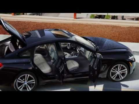 BMW 4 Series Gran Coupe | Review Driving