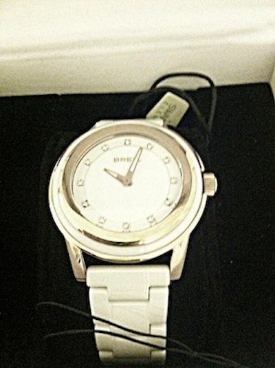 Breil Watch.