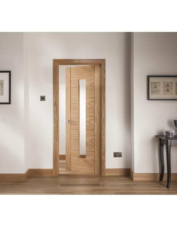The Modernus Range By Cheshire Mouldings Is A Contemporary Solution For Your Home As The Name Suggest Oak Interior Doors Doors Interior Winter Interior Design