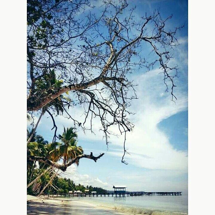 Indonesia's beach