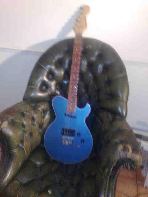 gordon smith guitar