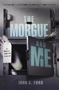 http://www.adlibris.com/se/organisationer/product.aspx?isbn=0147510007 | Titel: The Morgue and Me - Författare: John C. Ford - ISBN: 0147510007 - Pris: 164 kr