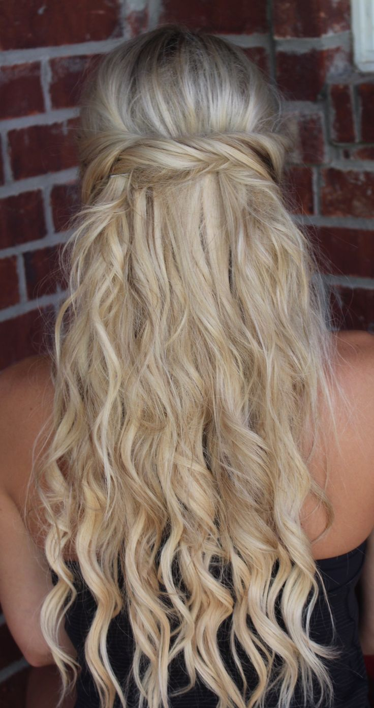Homecoming Hairstyles 2016 | Hairstyle for long hair ...