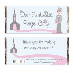 Everything You Need To Know About Page Boys Including Traditions Duties A Collection Of Boy Gifts Thank Him For His Important Role At Your