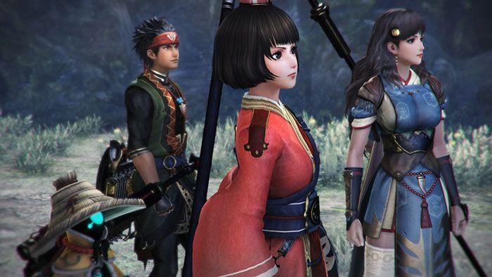 Toukiden 2: La date de sortie et les plateformes sont annoncées - KOEI Tecmo Europe est heureux d'annoncer que Toukiden 2, la suite du populaire RPG de chasse aux démons Toukiden, sera disponible à compter du 24 mars 2017 en Europe pour PlayStation4,...