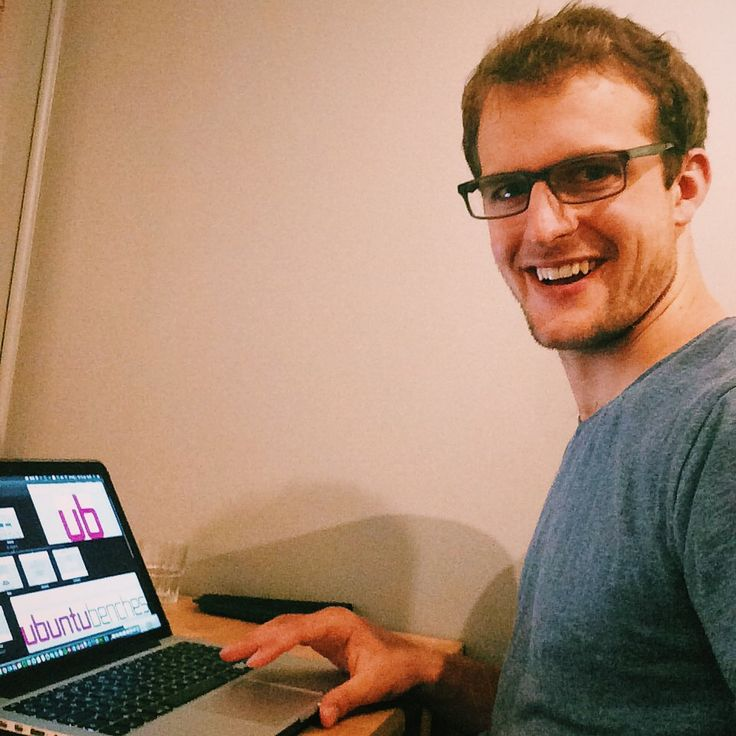 Working on the website! ubenches.com #GoTeam #Jozi #LoveMyCity