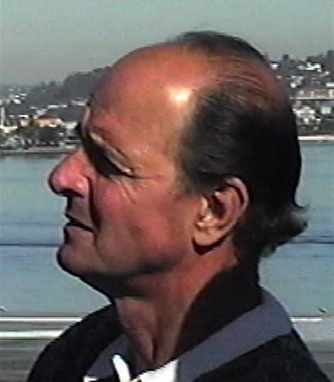 """Dieter Dengler, a POW who escaped a Laotian torture camp during the Vietnam War and chronicled his experience in the book """"Escape from Laos"""", has died. He was 62 and lived in Mill Valley, California."""