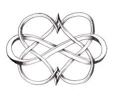 Irish Symbol For Eternal Love Tattoo 1000+ ideas about eternal love tattoo on pinterest