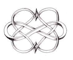 Irish Symbol For Eternal Love Tattoo 1000+ ideas about eternal love tattoo on pinterest