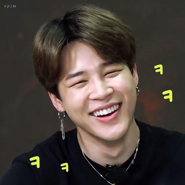 Hes Got The Prettiest Smile In The World In 2020 Jimin Smile Bts Jimin Jimin