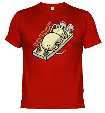 Tee shirt ce qui ne tue vous pas cher, vous déchirez, plus fort