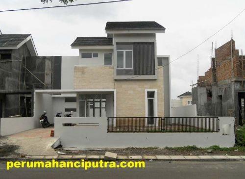 rumah cantik harga menawan di timur cibubur jl.raya cileungsi jonggol, jonggol Jonggol » Bogor » Jawa Barat