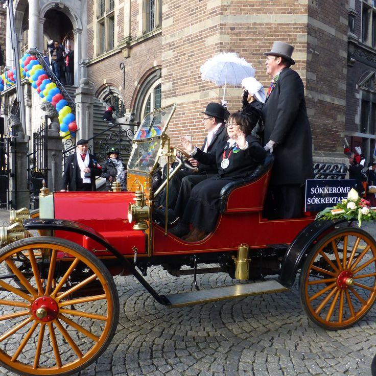 Vastelaovend in Limburg! #VL14boerebroelof