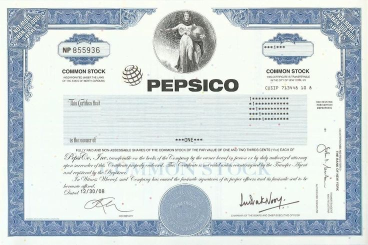 104 best original stock certificates images on pinterest for Corporate bond certificate template
